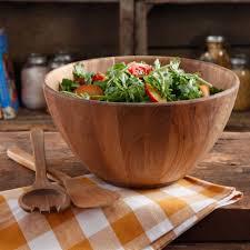the pioneer woman cowboy rustic 12 salad bowl and 12 handle servers com