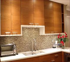 gallery stylish home depot kitchen backsplash glass tile
