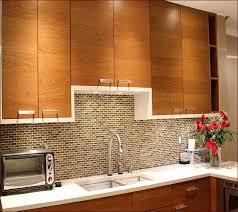 gallery stylish home depot kitchen backsplash glass tile
