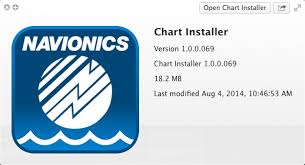 Chart Installer For Mac It Helps You Update Your Chart Or