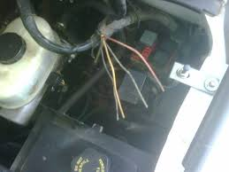 mystery cut wires ford help ford powerstroke attachment 21756