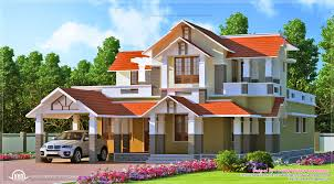 Designing Your Dream Home With Buildblock Icfs Dream Home - Kerala interior design photos house