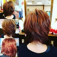 V系の髪型に憧れる女性必見これでセット方法がわかる Belcy