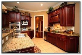 Image Wood Cabinets Kitchen Paint Color With Cherry Cabinets Awesome Best Paint Colors For Kitchens With Cherry Cabinets About Estylefocusco Kitchen Paint Color With Cherry Cabinets Lovable Nice Kitchen Paint