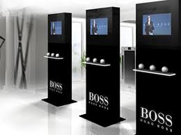 Marketing Display Stands Fascinating Exhibition Graphics Have Now Become Quite A Business Exhibition