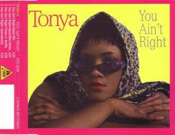 Tonya   rareandobscuremusic