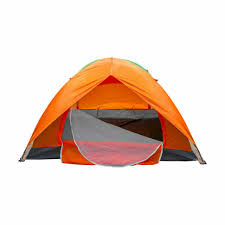 Waterproof <b>2 Person</b> Camping Tent <b>Automatic</b> Pop up Quick Shelter ...