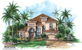 mediterranean house plans luxury home floor small super in plano
