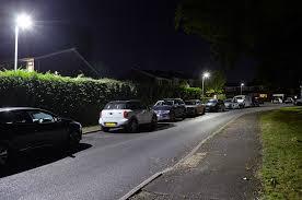 Image result for led street light