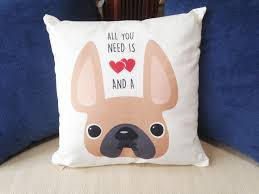 new goodies in the shop – french bulldog love