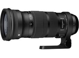 Sigma 120-300mm F2.8 DG OS HSM Review & Rating | PCMag.com