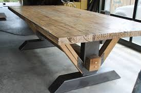 reclaimed boxcar planks by reclaimed designworks