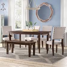 kenna 6 piece dining set