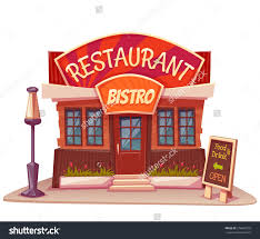 fancy restaurant building clipart. Perfect Fancy On Fancy Restaurant Building Clipart A