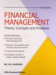 Finnacial Management Buy Financial Management Theory Concepts And Problems Book Online