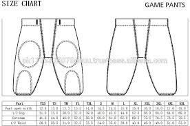Youth Adult Sizes Sublimation American Football Jersey Pant Custom American Football Uniform At Noki View Custom Design American Football Uniforms