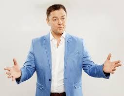 Почему <b>Сергей</b> Нетиевский ушел из «Уральских пельменей»