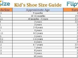 Women Shoe Sizes Online Charts Collection