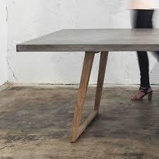 cozy design concrete outdoor dining table 18 concrete outdoor dining table t32
