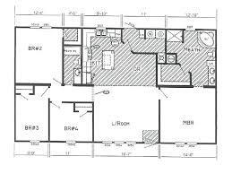 2 Bedroom Mobile Home Floor Plans Single Wide Mobile Home Floor Plans And  Pictures Best Double .