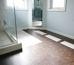 cork floor for bathroom. The Bathroom Floor Ideas Variants For Great Flooring » \u2013 Cork K