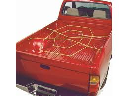 keeper truck bed bungee cargo net
