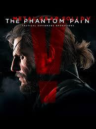<b>Metal Gear Solid V</b>: The Phantom Pain - Twitch