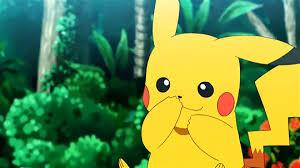 Gif pokemon animals cute anime childhood pink clouds kids cuteness. Cartoons And Anime
