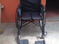 Silla de Rudas Usada - Otras Ventas en Managua