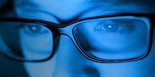 Blue Light Effect On Brain Blue Light Exposed