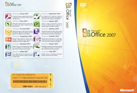 image professional office. microsoft office 2007 professional official image t