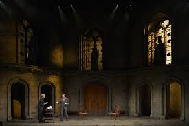 Shakespeare Theatre Company Sidney Harman Hall
