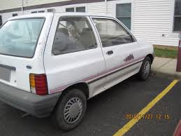 Car Shipping Rates & Services | Ford Festiva
