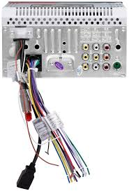 61rbzZtx58L._SL1000_ boss audio bv9364b in dash double din 6 2 inch amazon in electronics on boss bv9364b wiring diagram