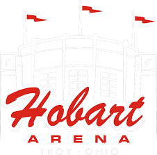 Seating Hobart Arena Troy Ohio