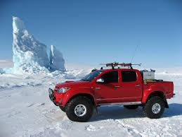 Arctic Trucks | Vehicle Conversions • Gear Patrol