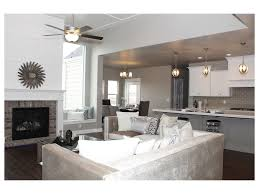 White Cabinets Living Room Wood Floor White Cabinets Accordion Doors Kitchen Industrial