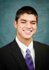 Ian Rice 2015 Baseball Roster | Menlo College Athletics Athletics
