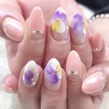 春の花銀座 ネイルサロン ワンルームnail Salon 1r