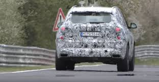2018 bmw v8. plain bmw 2018 bmw x5 xdrive50i prototype on nurburgring throughout bmw v8