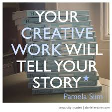 Creative Quotes Magnificent Creativity Quotes Tips Book Reviews Danielle Raine Creativity