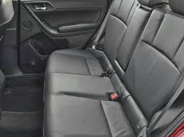 2016 subaru forester suv 2 5i 4dr all wheel drive interior 1