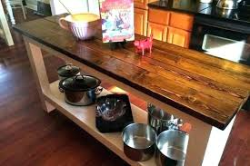 Counter Height Kitchen Island Counter Height Island Table Rolling Design  Among Modern Top With Regard To . Counter Height Kitchen Island ...