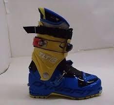 Dynafit Tlt6 Mountain Cr Ski Boot Mens 28 5 31560