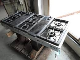 gas cooktop with downdraft. Jenn Air Downdraft Cooktop Gas Black With Stainless Trim Stove P