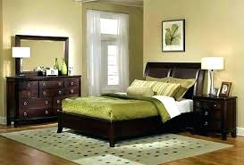 best wall color for bedroom with dark furniture bedroom paint colors dark brown furniture wall paint