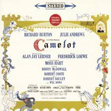 com camelot i loved you once in silence julie andrews  camelot i loved you once in silence