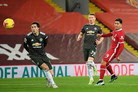 View manchester united fc scores, fixtures and results for all competitions on the official website of the premier league. Manchester United V Liverpool Live Stream Team News Kick Off Time Delayed Match Stats Tv Channel And How To Watch As Old Rivals Clash In Premier League