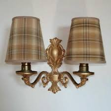 sconce lamp shade image of mini chandelier lamp shades clip on sconce lamp shades uk