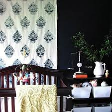 painted and stenciled fabric with indian designs and paisley patterns royal design studio fabric stencils diy painted fabric curtains and wall art  on paisley wall art stencil with wall stencils indian paisley stencil royal design studio stencils